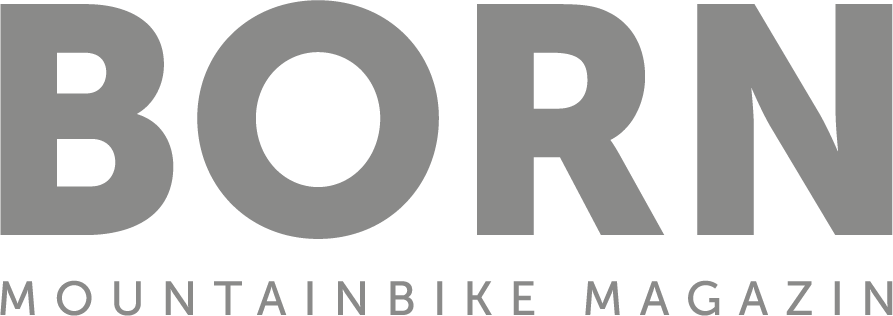 Logo BORN