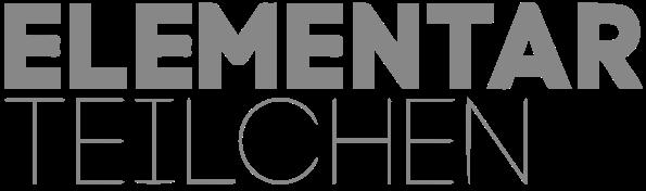 Logo Elementarteilchen