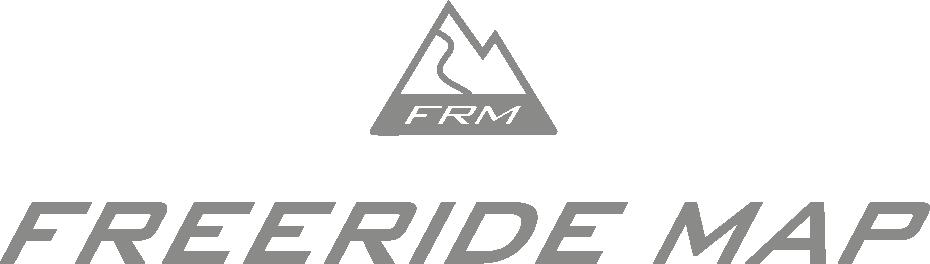 Logo Freeride Map