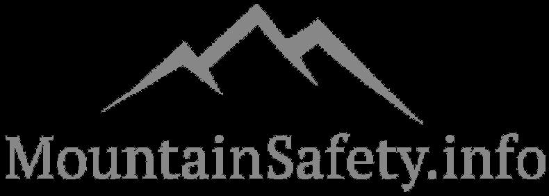 Logo Mountain Safety