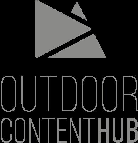 Logo Outdoor Content Hub