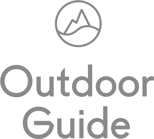 Logo Outdoor Guide
