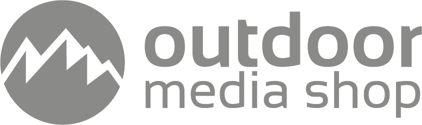 Logo Outdoor Media Shop