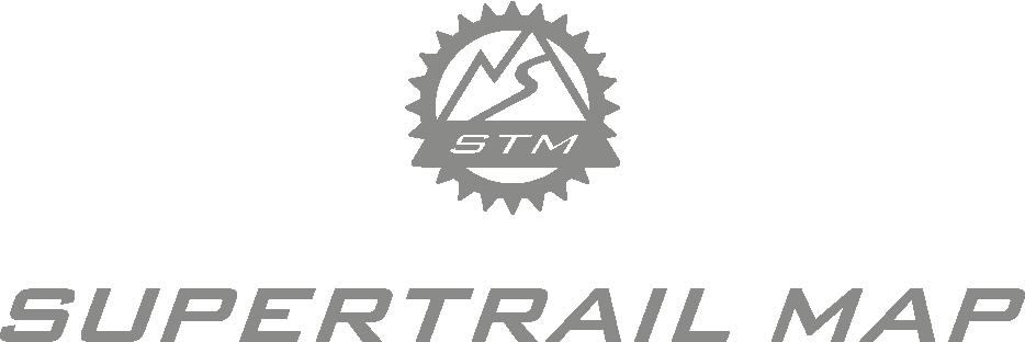 Logo Supertrail Map