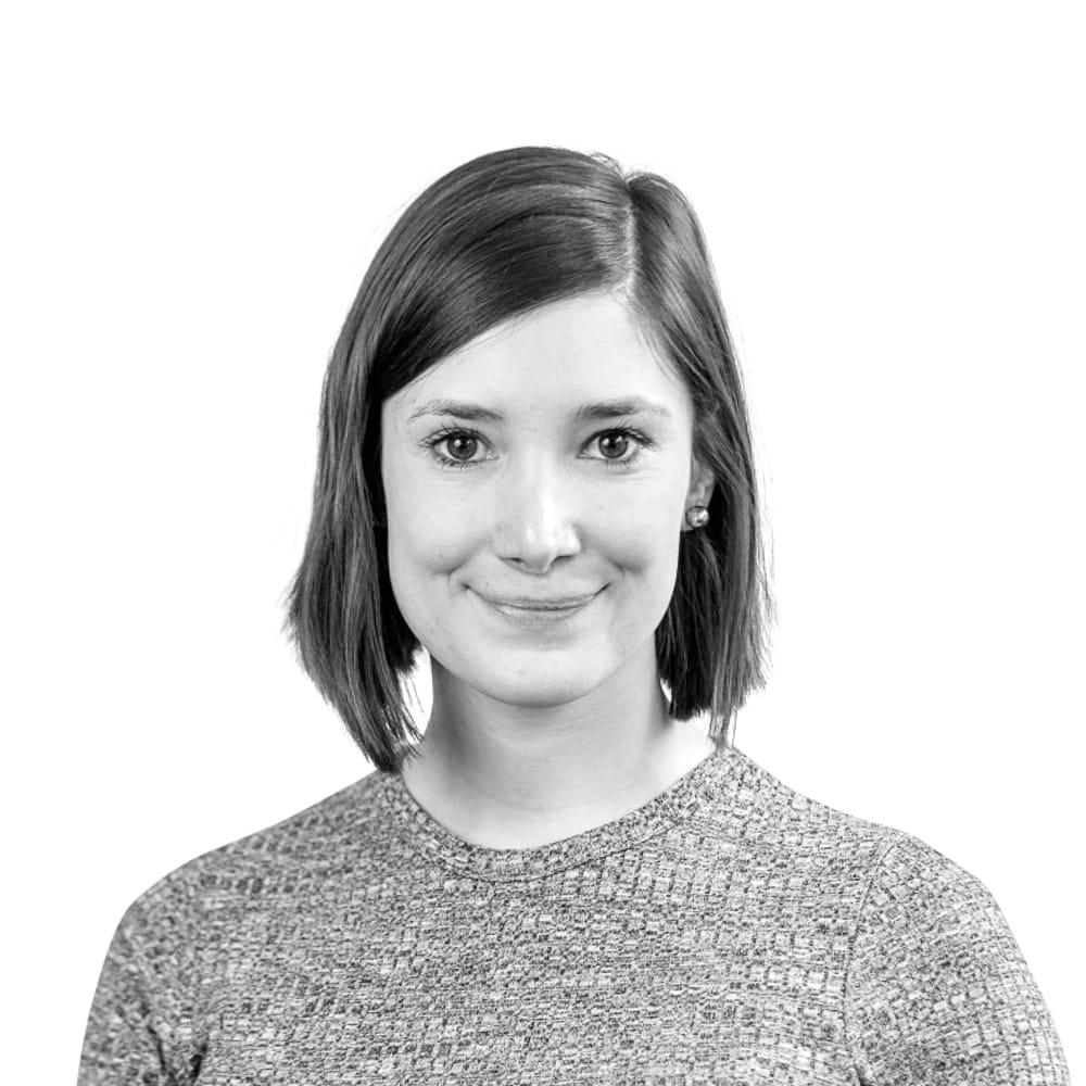 Portrait Laura Klohn