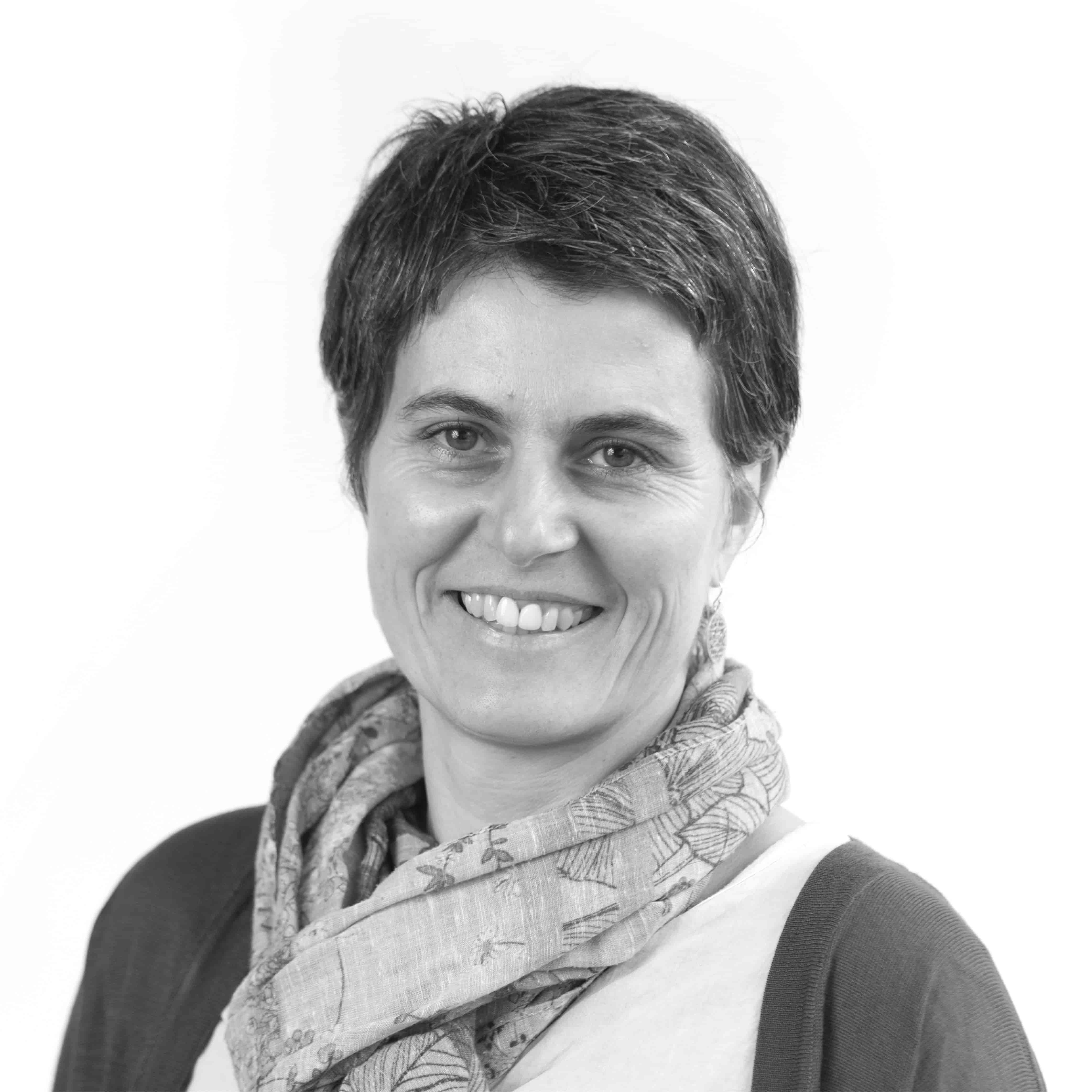 Portrait Susanne Buschor