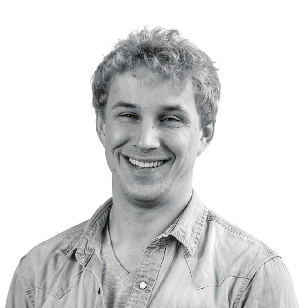 Portrait Thomas Ebert