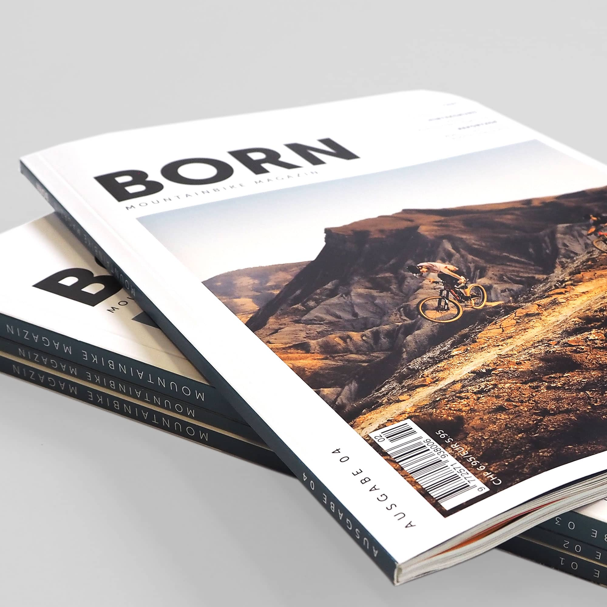 Bild BORN Magazin